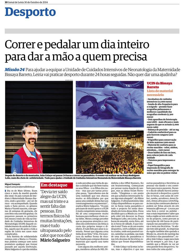 Jornal Leiria